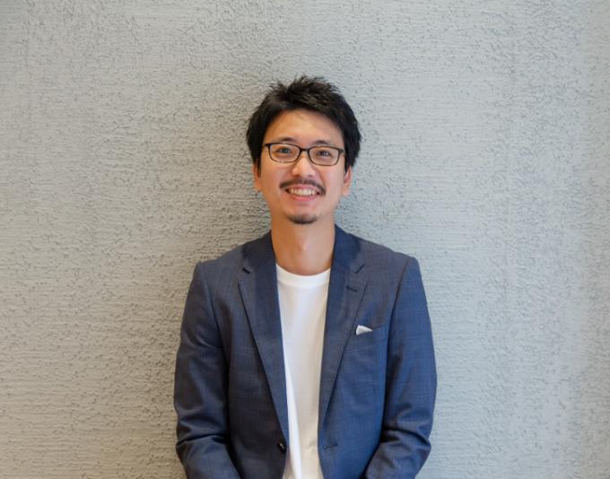 代表取締役 西田智佑